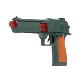 Пистолет-трещотка «Грин» в Донецке
