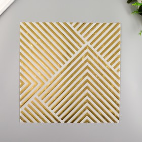 "Веллум Crate Paper ""Stripes"""