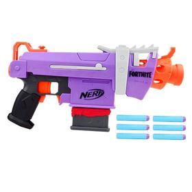 Игровой набор «Бластер Нерф FN SMG»