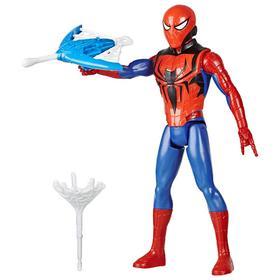 Игровой набор «Человек паук», с аксессуарами пусковая установка Бласт Гир