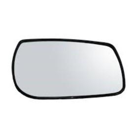 Зеркальный элемент ВАЗ 1118, 2190, н. обр., антиблик, с обогревом, 2 шт, 1118-8201231/30-33   501562 Ош