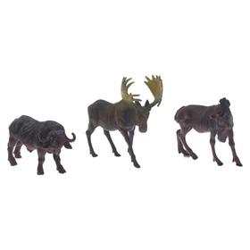 """Animal figure """"Wild beast"""""""