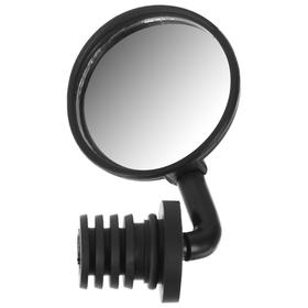 Зеркало заднего вида, вращается на 360°