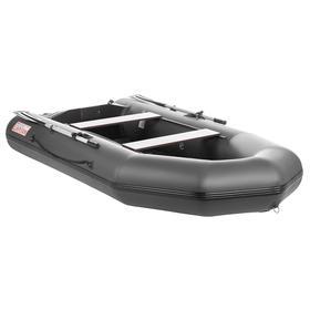 Лодка «Капитан Т310», слань+киль, цвет серый