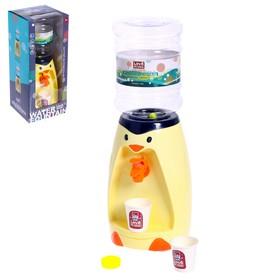 Children's cooler Pingvinenok