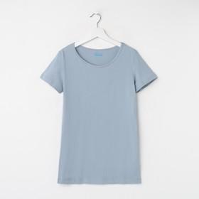 Футболка Classic, цвет серый, рост 152-158 см