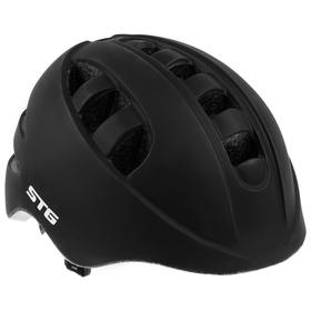 Шлем велосипедиста STG, размер  M, MA-2-B