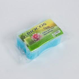 Biocos Губка для тела массажная