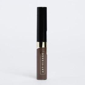 AV Gel for eyebrows and eyelashes brown