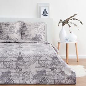 Комплект постельного белья 1,5 сп Galla, 145х215см, 150х215см, 70х70 - 2шт