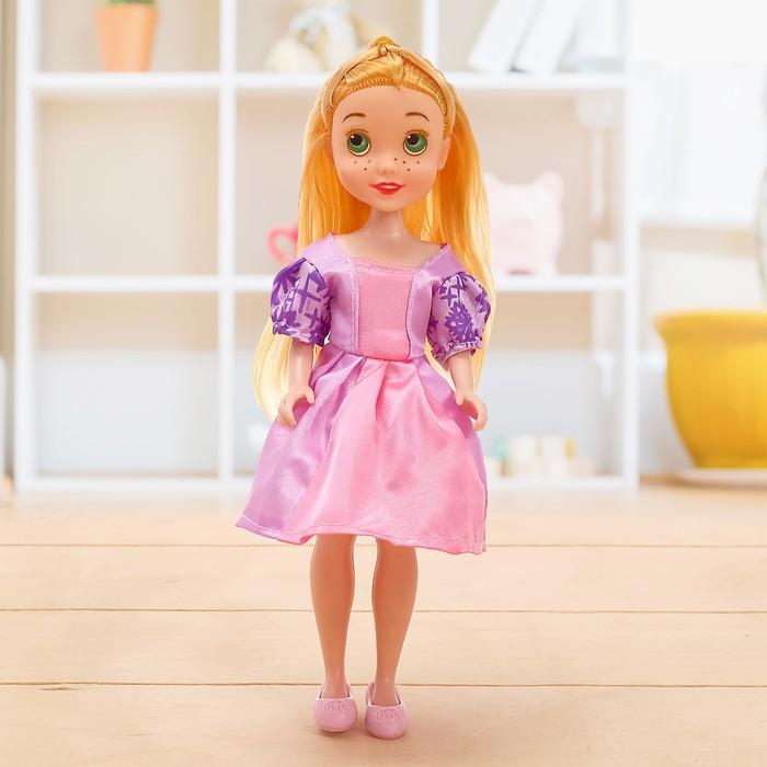 Кукла сказочная «Принцесса», в платье, МИКС
