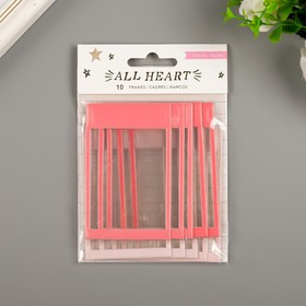 "Набор рамочек Crate Paper ""All Heart"" 10 шт"