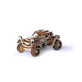 Деревянный конструктор «Автомобиль Скорпион »