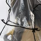 Дождевик на прогулочную коляску, ПВД - фото 105546266