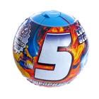Игрушка – сюрприз в шаре, 5 сюрпризов - фото 281268