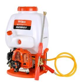 Распылитель ранцевый PATRIOT PT-800, бензиновый, 1.4 л.с., 25 л, до 10 м, шланг 1.2 м