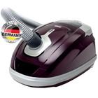 Пылесос Thomas Smart Touch Star, 2000/425 Вт, сухая уборка, мешок, НЕРА-фильтр, фиолетовый