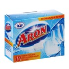 Таблетки для посудомоечных машин ARON, 10 шт