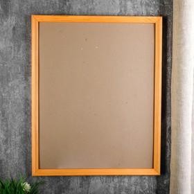 20 photo frame 40x50 cm, pine