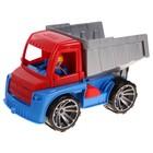 Машинка-грузовик Truxx