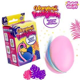 Игрушка-растушка «Фламинго»