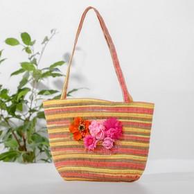 "Bag ""Flowers"""