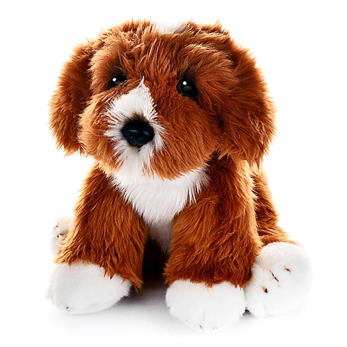 Мягкая игрушка «Собака Кавапу» , 30 см - фото 4471283