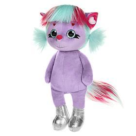 Мягкая игрушка «Кошечка Лилу», 22 см