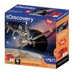 """3D puzzle 150 El. """"Space station"""" 10825"""