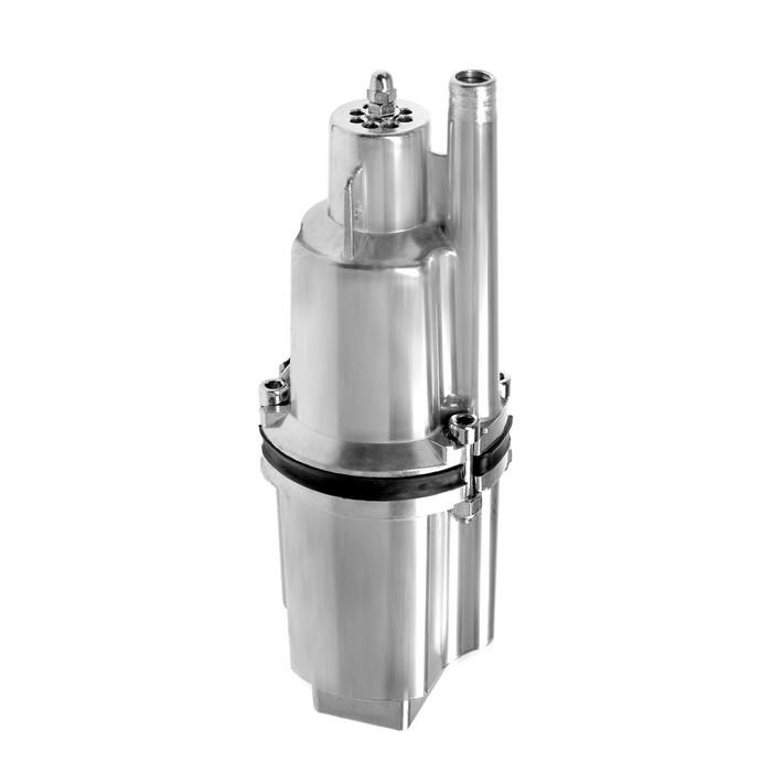 Насос вибрационный Oasis VS 0.42/60 - 10N, верхний забор, напор 60 м, 25 л/мин, 10 м