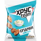Crackers Хрусteam Cream 30g