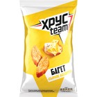 Crackers Хрусteam Baguette Cheese 60g