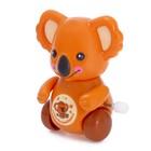 """Clockwork toy """"Koala"""", a MIX"""