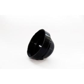 Влагозащитная резинка для фары, 100 мм
