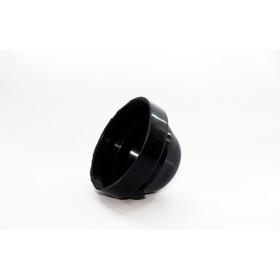 Влагозащитная резинка для фары, 65 мм