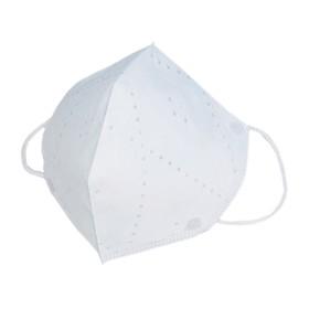 Набор масок для лица многоразовых защитных Topperr, 5 шт.