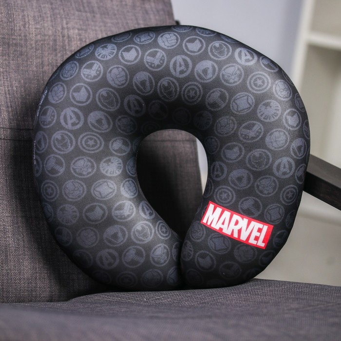 Подголовник антистресс «MARVEL», Мстители