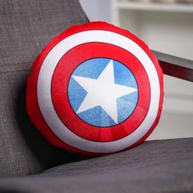 """Подушка детская """"Marvel"""""""