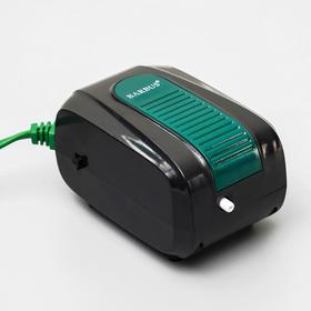 Air compressor AIR 014 LOW SOUND LEVEL 4L / m 3.5W