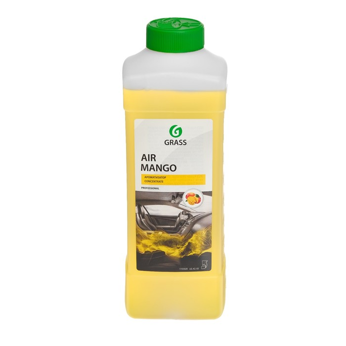 Ароматизатор Grass AIR Mango, 1 л