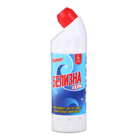 Чистящее средство Белизна Гель, 500 гр