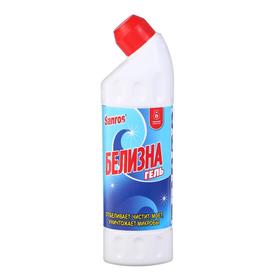 Чистящее средство Белизна Гель, 500 гр Ош