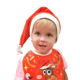 Карнавальный колпак, велюр, возраст 1-3 года Ош