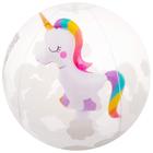 Мяч надувной «Единорог», d=40 см