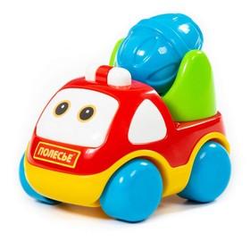 Автомобиль «Би-Би-Знайка Сева» №2 (в сеточке)