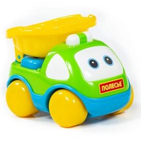 Автомобиль «Би-Би-Знайка Тима» №2 (в сеточке)