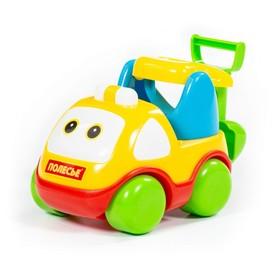 Автомобиль «Би-Би-Знайка Тёма» (в пакете)