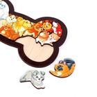 Зоопазл «Собаки» 13 деталей - фото 105598330