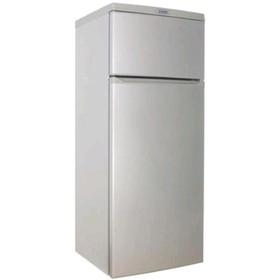 Холодильник DON R-216 MI, двухкамерный, класс А, 250 л, серебристый