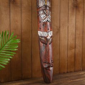 Mask gift Owl tree 15х5х100 cm